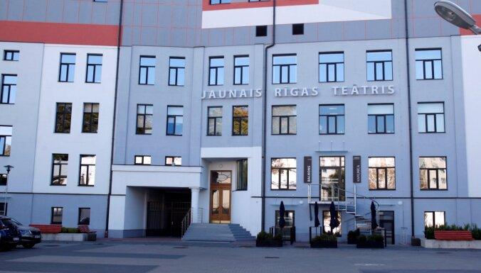 Новый Рижский театр: заболевший Covid-19 актер Исаев не появлялся с 30 сентября, опасности нет
