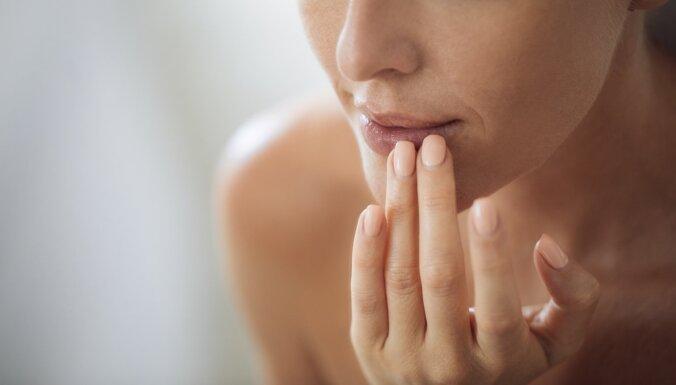 Efektīvi veidi, kā lūpas padarīt skaistas un veselīgas