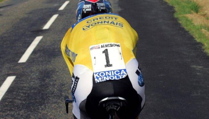 Лэнса Армстронга могут вернуть в большой спорт