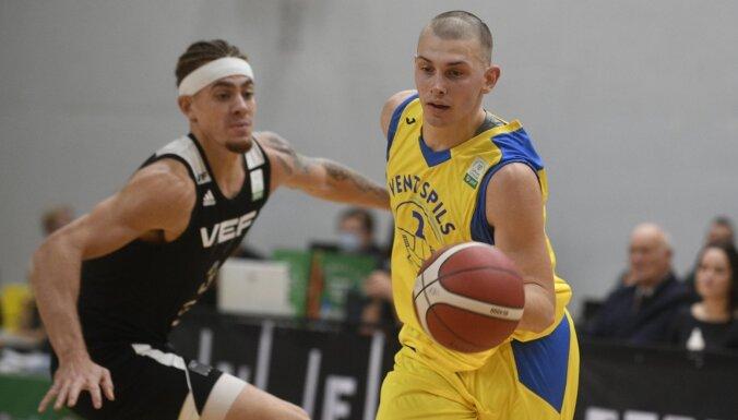 Latvijas-Igaunijas basketbola līgas trešās sezonas finālturnīrs Rīgā