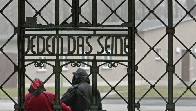 Концлагерь Бухенвальд предложили внести в ЮНЕСКО
