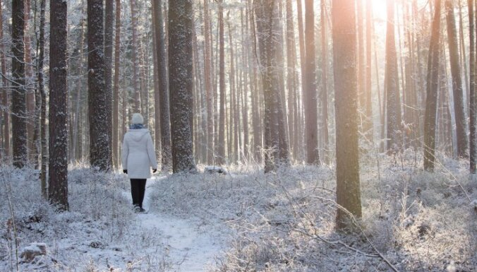Pārgājieni, karstvīna svētki un citas aktivitātes: kur brīvdienās noķert svētku sajūtu