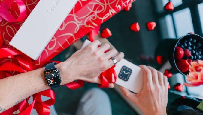 TOP 5 oriģināli Valentīndienas dāvanu ieteikumi no Markus Rivas
