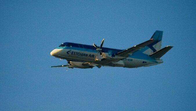Конкурент airBaltic закрывает рейсы на Лондон