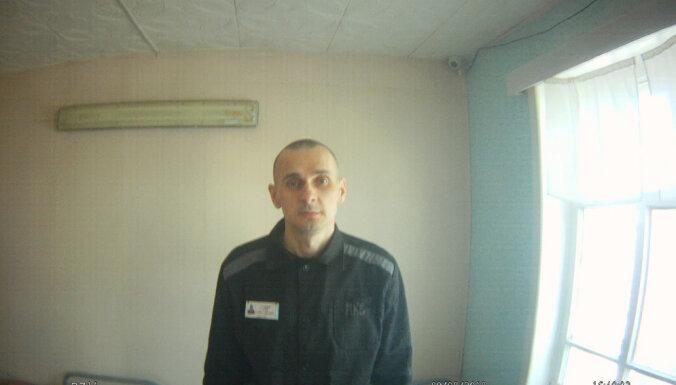 Олег Сенцов заявил, что его заставили прекратить голодовку