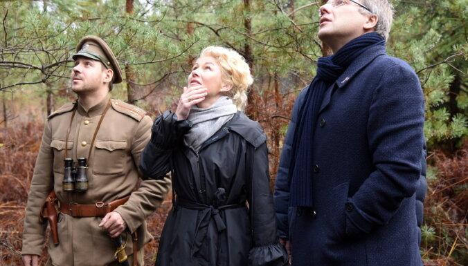 Для Риги выбрали три главных рождественских елки