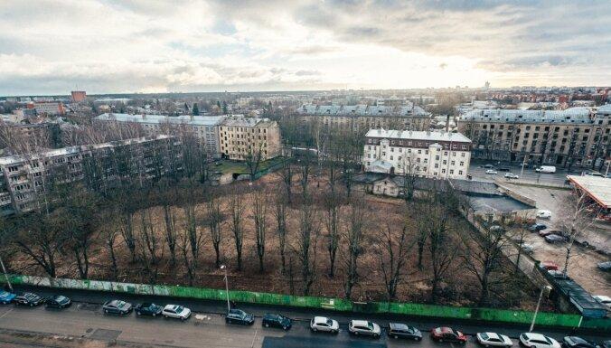 """Активисты подали заявки на 16 пикетов против строительства здания СГБ на месте велотрека """"Марс"""""""