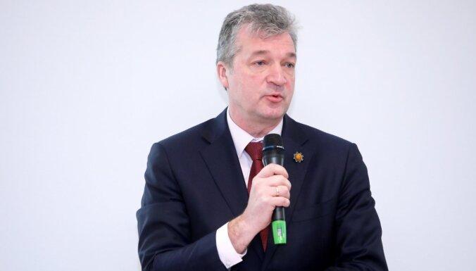Zakatistovu ievēl par 'KPV LV' vadītāju; jaunajā valdē deviņi locekļi