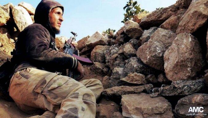 Война в Сирии: ущерб превысил 21 млрд. долларов