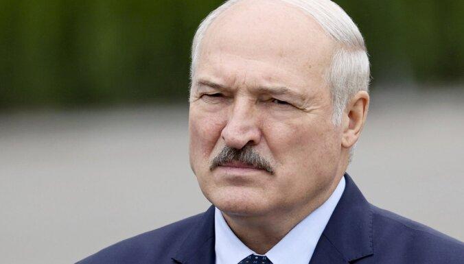 """Лукашенко подписал декрет о """"защите суверенитета и конституционного строя"""" в случае своей смерти"""