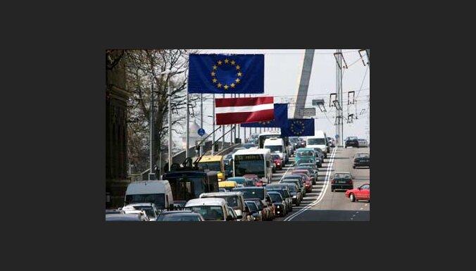 Eiro ieviešana 2008.gadā - nereāla