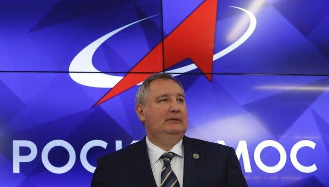 Facebook на сутки заблокировал аккаунт главы Роскосмоса