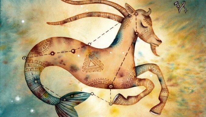 mežāzis, horoskops