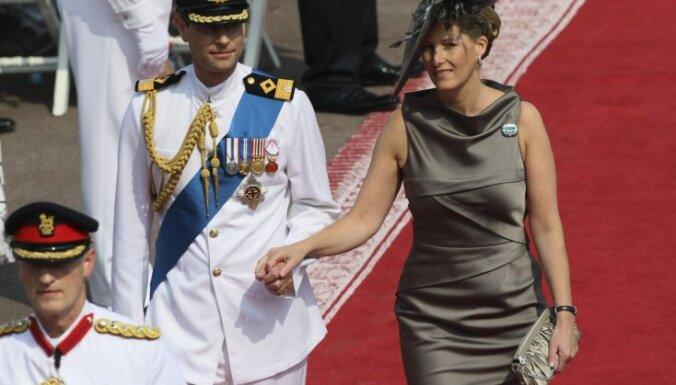 Невестка Елизаветы II попала в щекотливую ситуацию