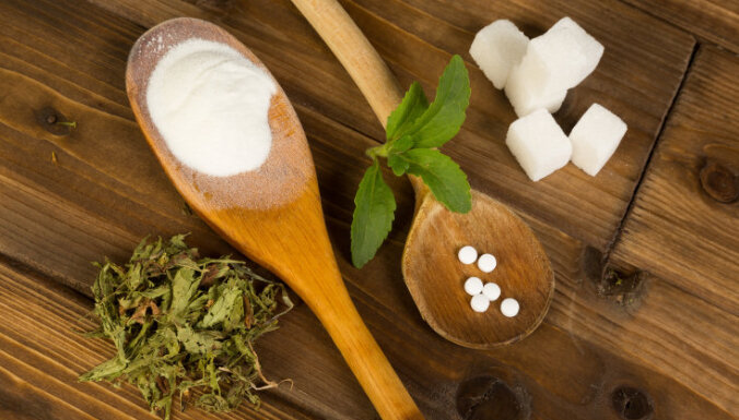 """Заокеанская """"гостья"""". Стевия — полезная и натуральная альтернатива сахару"""