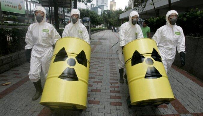 Европарламент требует строгой проверки на АЭС