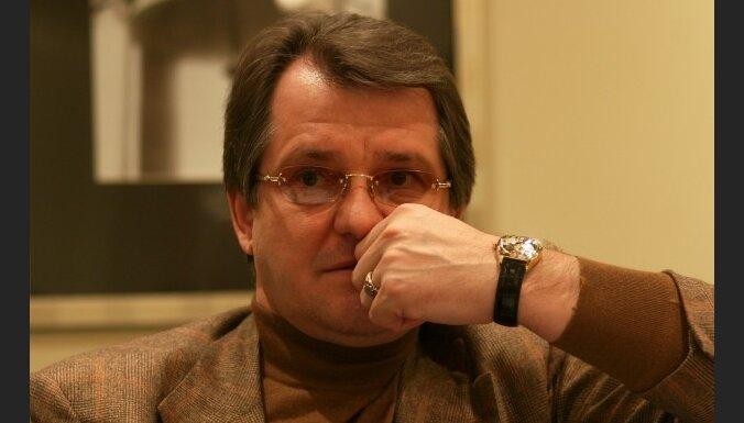 Лембергс: Степанов и Беркис финансируют политиков