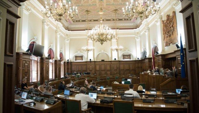 Место Лиепини в Сейме занял бывший депутат Алойской думы Марис Можвилло