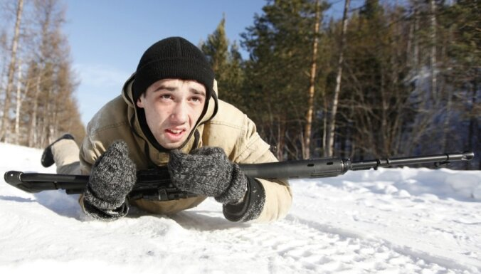 Шойгу напугал Пентагон проверкой боеготовности армии РФ