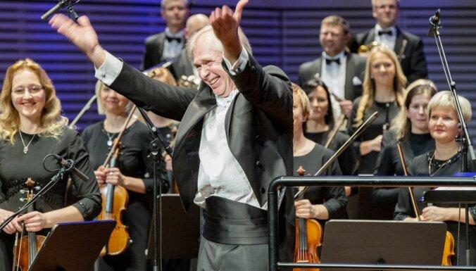Liepājas Simfoniskais orķestris sezonu noslēgs ar Dvoržāka Devīto simfoniju