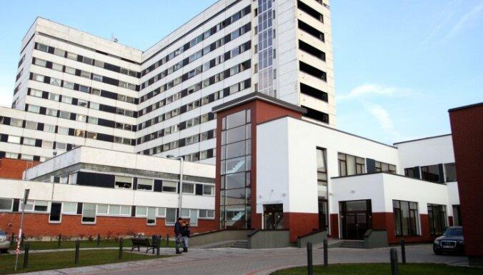 """На реконструкцию больницы """"Гайльэзерс"""" потребуется 17 млн евро"""