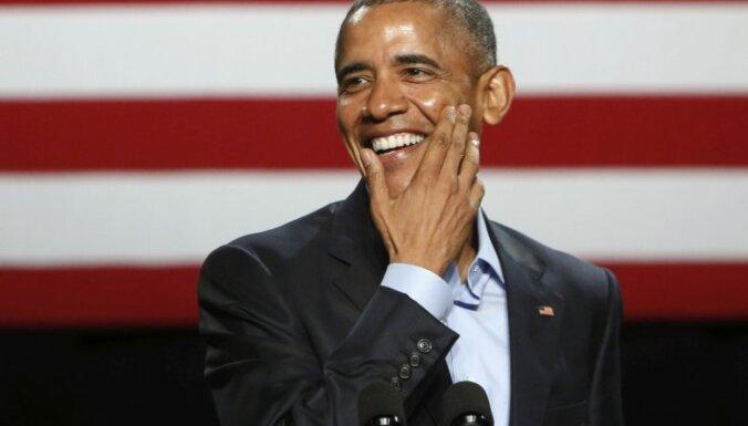 Обама заявил о важности военных инвестиций в Европу для противостояния России