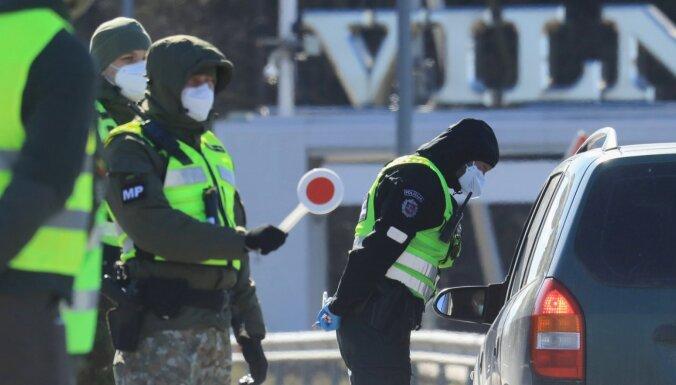Правительство Литвы продлило карантин до 11 мая