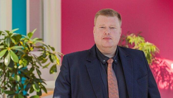 Jānis Pekša: IKT kā risinājums darbaspēka trūkumam
