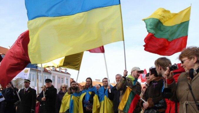 Uz Ukrainas ekonomikas ministra amatu pretendē Lietuvas pilsonis