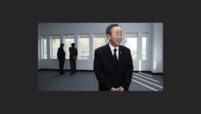 ANO sekretariāts pārceļas uz pagaidu mītni