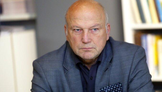 Andis Kārkliņš: Viens ierēdņu lēmums draud ar bankrotu desmitiem lopkopības uzņēmumu