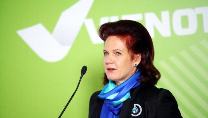 'Vienotība' uzņemsies nākamās valdības veidošanu; premjera kandidātu nosauks vēlāk