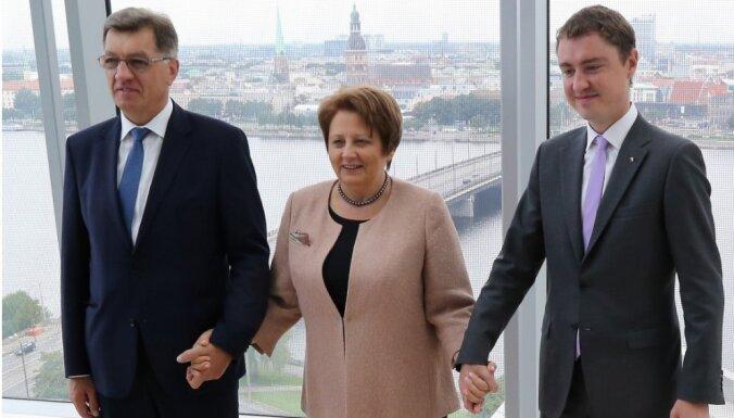 Премьер Литвы в Риге: Россия не выполняет обязательства — санкции надо продлить