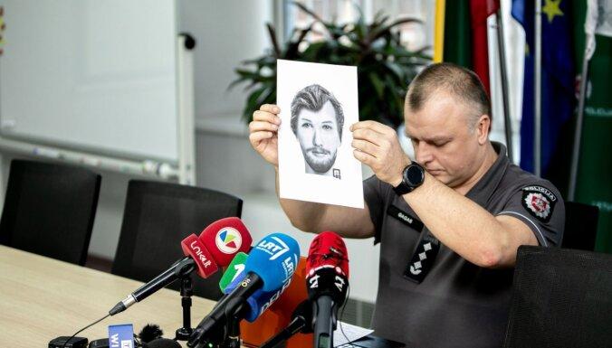 Lietuvā meklē par iespējamo meitenes nolaupīšanu, iespējams, informētu vīrieti