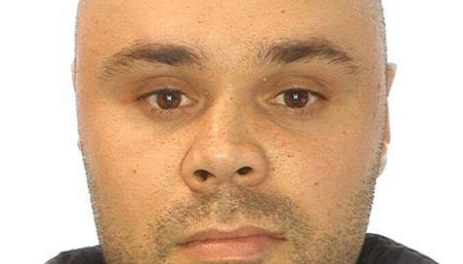 Полиция устанавливает местонахождение мужчины