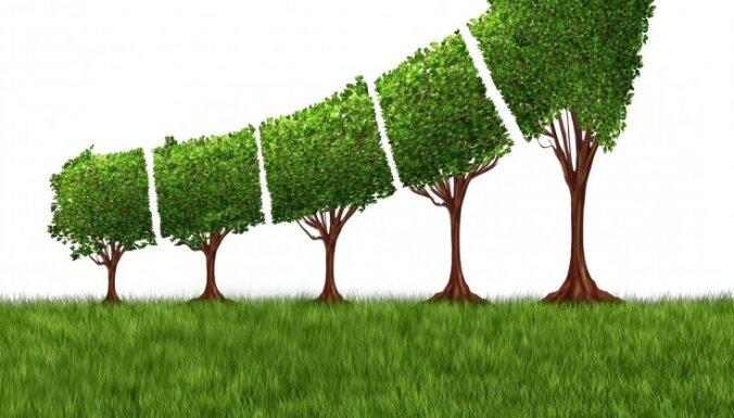 Pasākumus ekonomiskās aktivitātes atjaunošanai veiks trīs posmos