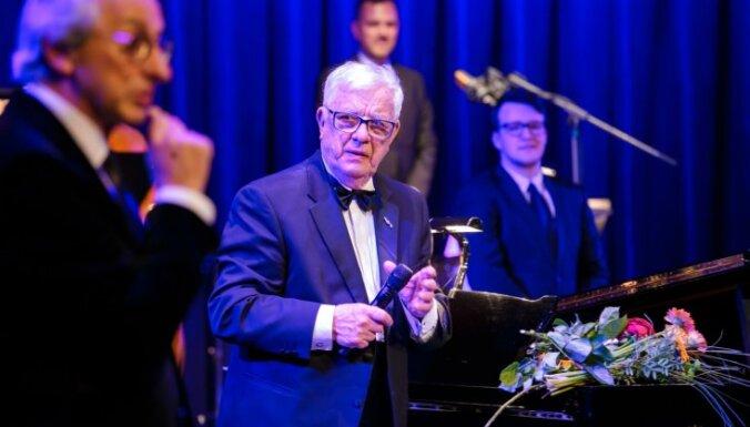 VID: композитор Раймонд Паулс должен по налогам 14 тысяч евро