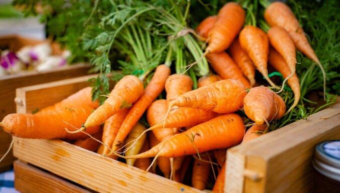 Veselīgi pašmāju pārtikas produkti, kurus vērts iekļaut savā ēdienkartē