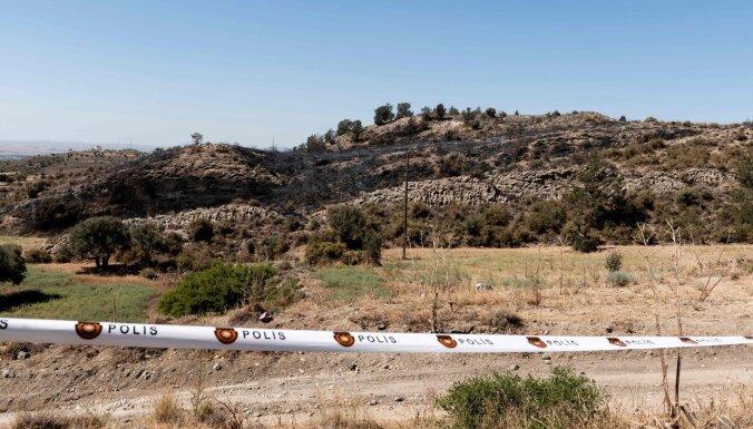 Взрыв на Кипре: по острову могла ударить российская ракета из Сирии