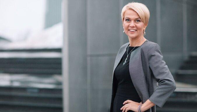 Ilze Kalniņa: Vidējā izglītība ir absolūtais minimums katram Latvijas iedzīvotājam