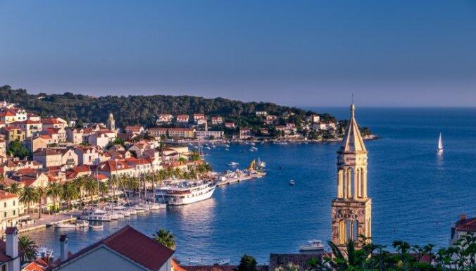 Astoņi iemesli, kāpēc kaut reizi dzīvē doties uz Horvātiju