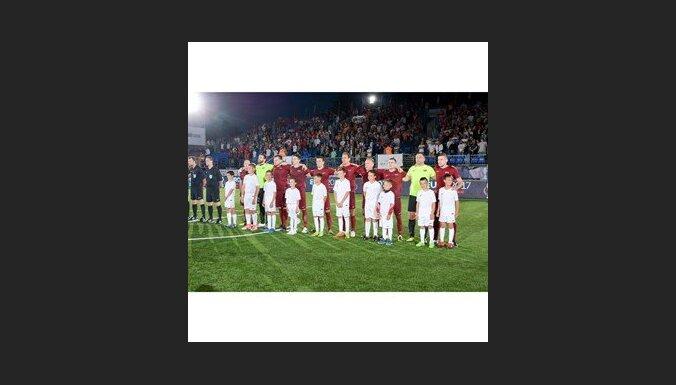 ВИДЕО: Сборная Латвии на ЧЕ по мини-футболу забила один мяч за три игры
