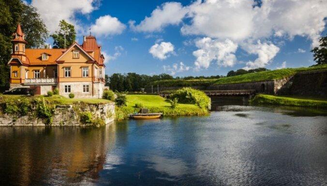10 самых интересных мест в Эстонии для осенних путешествий