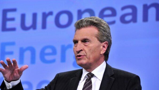 Еврокомиссар предлагает выделить Турции еще 3 млрд евро на беженцев
