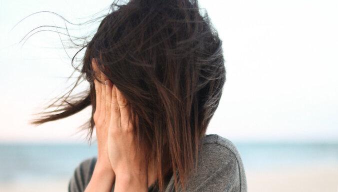 Сила слов: 12 фраз, которые помогут вам при депрессии