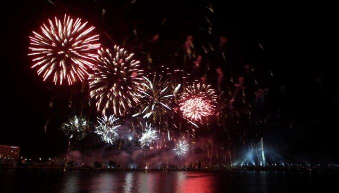 Rīgas svētki 2015: Kultūras pasākumu izlase