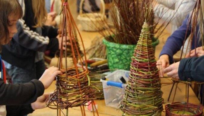 Rīgas Kultūras centrs 'Iļģuciems' aicina uz izzinošiem un aktīviem 'Bērnu rītiem'