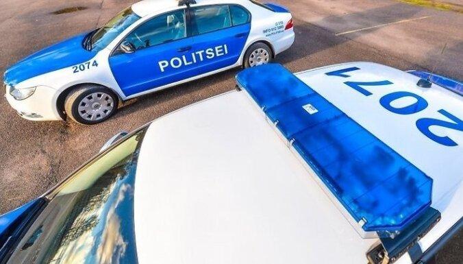 Эстония: в камере умер руководитель TV3 Лейто, задержанный за вождение в пьяном виде