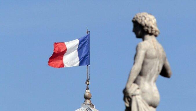 Francijā ir visdusmīgākā sabiedrība, atklāj aptauja