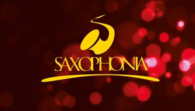 Festivāla 'Saxophonia' Garīgās mūzikas koncertā skanēs vairāki pirmatskaņojumi